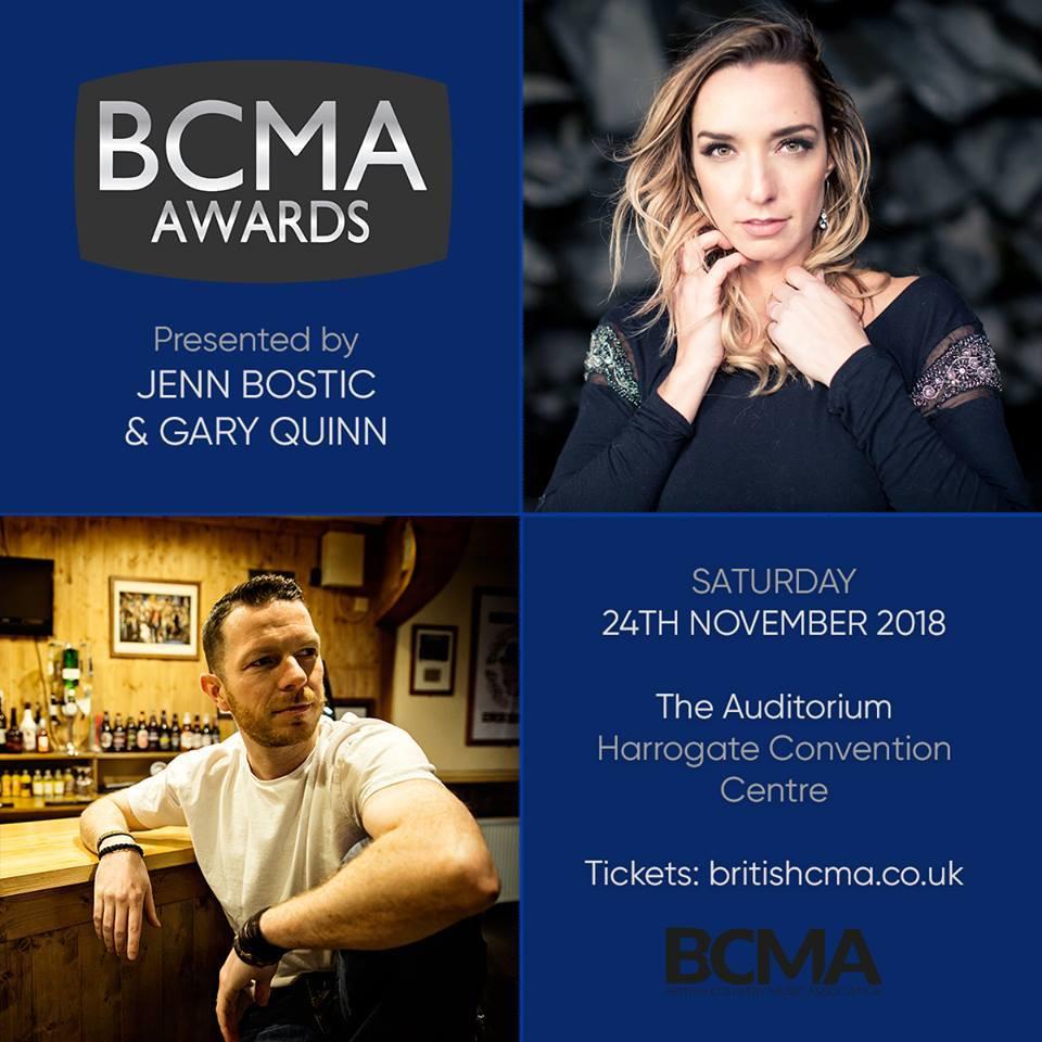 BCMA Awards 2018