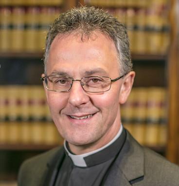 The Very Reverend John Dobson