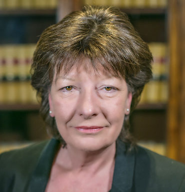 Mrs Jean McQuarrie