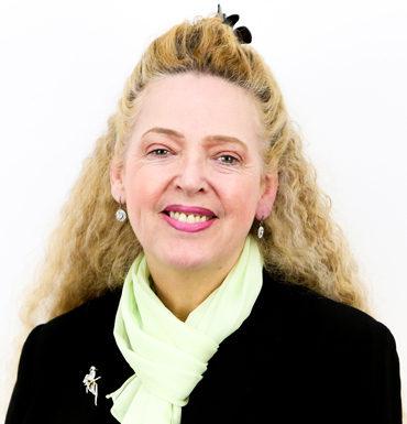 Paula Lorimer