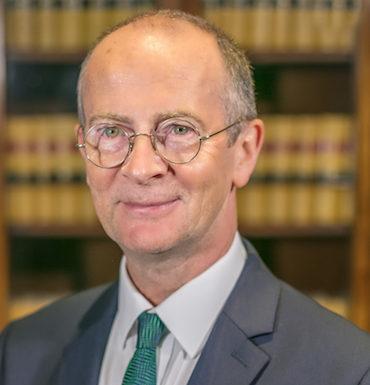 Professor Rhodri Thomas