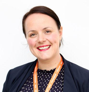 Sarah Jane Sowden