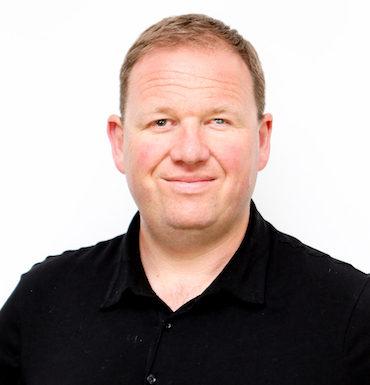 Tim Dabell