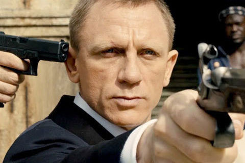 License to Thrill - A James Bond themed night is one highlight of the Harrogate Film Festival