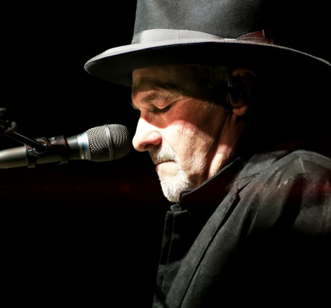 Auditorium - Paul Carrack (Credit: Ed Fielding)