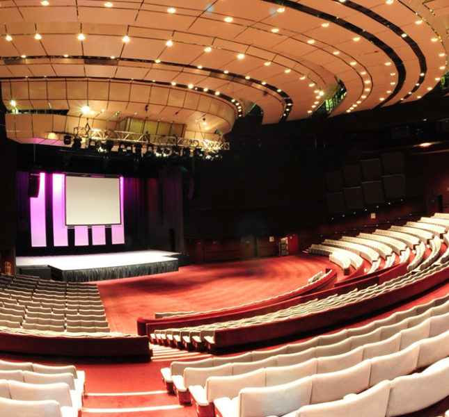 Auditorium Interior 1