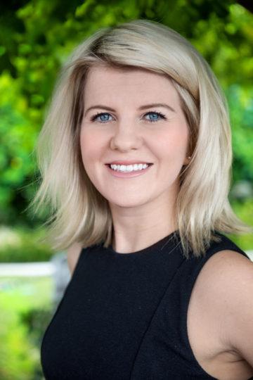 Gemma Rio, Head of Destination Management
