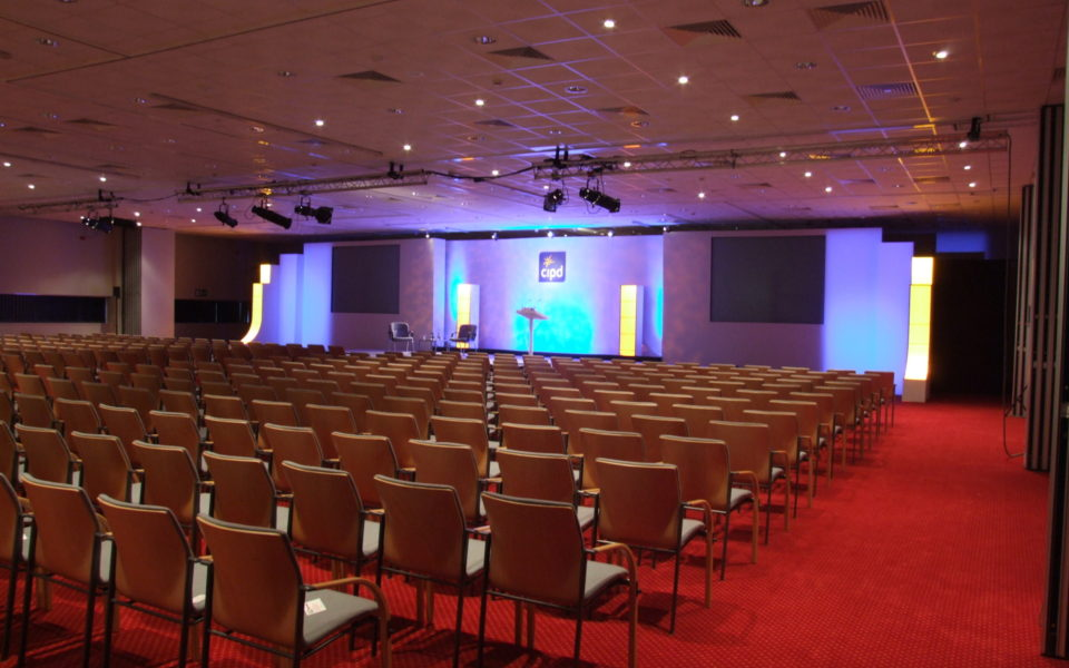 Queen's Suite Conference