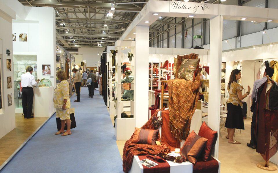 Hall M Exhibition