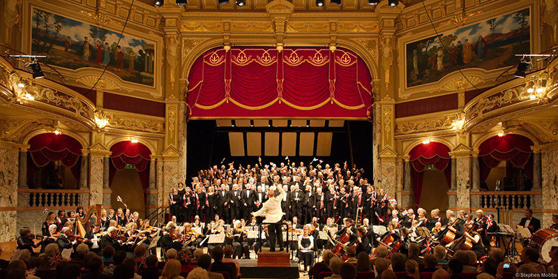 Harrogate Choral Society