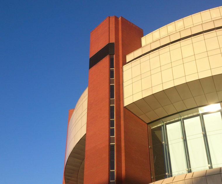 Auditorium Sun