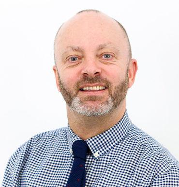 Darren Peters, Business Development Manager