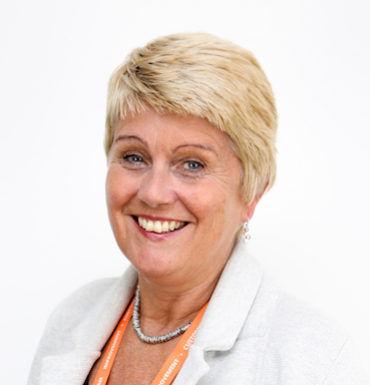 Deborah Rolph, Event Manager