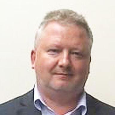 Graham Wadsworth, Principle Engineer