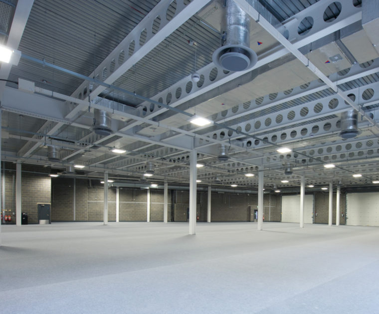 Studio 2 Carpeted